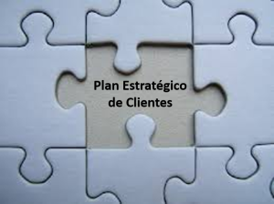 Plan Estratégico de Clientes